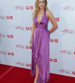 leeleesobieski redcarpet cleavage blonde 07